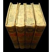 Oeuvres Complètes De Jean-Jacques Rousseau, Écrits Sur La Musique (Tomes 19, 20, 21, 22)