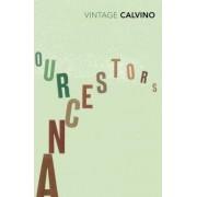 Our Ancestors by Italo Calvino