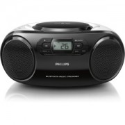 Philips AZ330T zwart