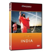 Discovery - India (DVD)