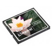 Compact Flash memorijska kartica 4GB KINGSTON
