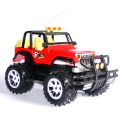 Epictoria Offroad Extreme Speed Monster Truck red