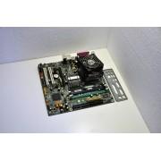 Kit Placa de Baza Lenovo 946GZ + Procesor Core2Duo E4300 + Cooler Are Audio & Video Integrat