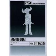 Jamiroquai - Live In Verona (0886974552291) (1 DVD)
