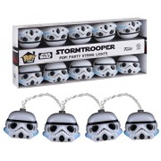 Star Wars Stormtrooper Pop! Home Party String Lights