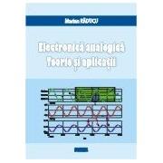 Electronica analogica.Teorie si aplicatii.