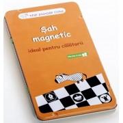 Joc magnetic MomKi Sah