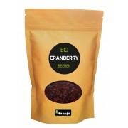 Baies de Cranberries séchées bio - canneberge