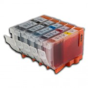 CANON CLI-8 CYAN COMPATIBLE PRINTER INK CARTRIDGE