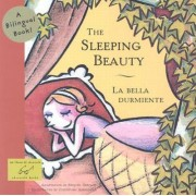 The Sleeping Beauty/ La Bella Dumiente by Miquel Desclot