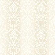 Tapet Shabby Chic Alice Baroc - Vanilla