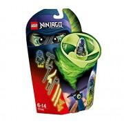 LEGO Ninjago - 70744 - Airjitzu De Wrayth