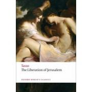 The Liberation of Jerusalem by Torquato Tasso