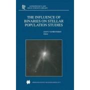 The Influence of Binaries on Stellar Population Studies by Dany Vanbeveren