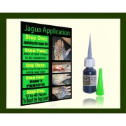 Fresh Jagua Tattoo Ink Gel 1/2oz (14.7868ml.)***top Grade Professional . Made in U.s.a Ready to Use! No Mixing Necessary