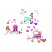 Barbie Luv Me 3: Treat Time Bunny Playset