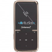 MP3 Player Intenso Video Scooter 8GB Black