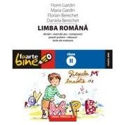 LIMBA ROMANA. CLASA A II-A.