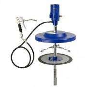 PRESSOL pneumatikus pumpás-hordós zsírzó 18764 051