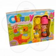 Kocke za bebe Clemy Zabavni park
