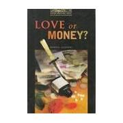 Love or money ? - Rowena Akinyemi - Livre