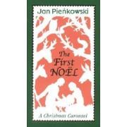The First Noel by Jan Pienkowski