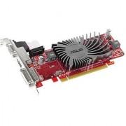 Asus ATI Radeon HD6450 Silence 1 GB DDR3 VGA/DVI/HDMI Low Profile PCI-Express Video Card - EAH6450 SILENT/DI/1GD3(LP)