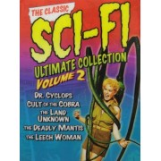 The Classic Sci Fi Ultimate Collection