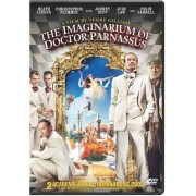 Imaginarium of Doctor Parnassus [Reino Unido] [DVD]