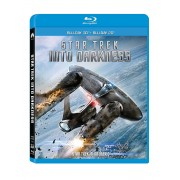 Star Trek: Into Darkness - Star Trek: In intuneric (Blu-ray 2D si Blu-ray 3D)