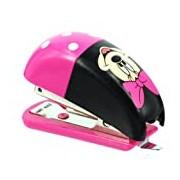 Joy Toy 280390 6 x 2 x 4 cm Disney Minnie Mini Stapler