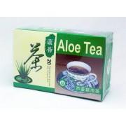 Зелен чай с Алое Вера