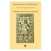 Introducere in studiul istoriei- Tratat de istoriografie generala vol.1