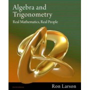 Algebra and Trigonometry by Ron Larson