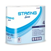 Hartie igienica Strong Lucart Select 4
