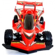 Toys Car X-Galaxy with 3D Light/Music Remote Control High Tech Cross Country Real Racing Car From Amayra Store