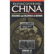 Rediscovering China by Cheng Li
