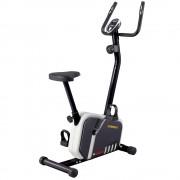 Randers Bicicleta Magnética Pulso Asiento Regulable