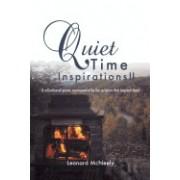 Quiet Time Inspirations II