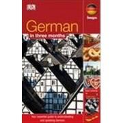 German In 3 Months by DK