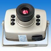 Камера за нощно наблюдение