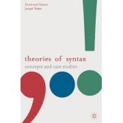 Theories of Syntax by Koenraad Kuiper