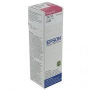 Epson Cerneala originala magenta, flacon 70ml t6733
