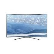 """Samsung 55"""" 55KU6502 4K CURVED LED TV UE55KU6502UXXH"""