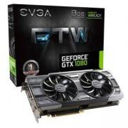 Видеокарта EVGA GeForce GTX 1080 FTW GAMING ACX 3.0 8GB GDDR5X DVI-D HDMI DisplayPort 08G-P4-6286-KR EVGA-VC-GTX1080-FTW-8GB