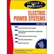 Schaum's Outline of Electrical Power Systems by Syed A. Nasar