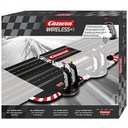 Carrera 20010118 - Set Wireless+ di espansione, per circuito da corsa a più corsie