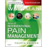 Atlas of Interventional Pain Management by Dr. Steven D. Waldman