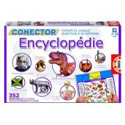 Jeu Éducatif Conector - Encyclopédie