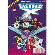 Facteur X N°6, Inferno